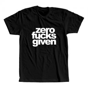 Tricou Zero