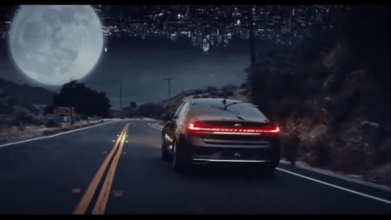 2020 Kia Cadenza/K7 – Exterior si interior