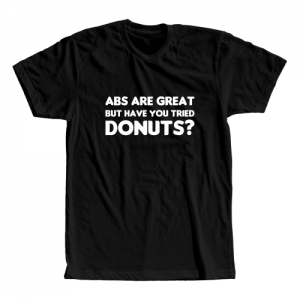 Tricou Donuts